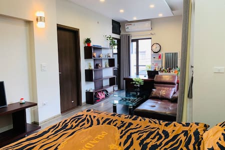 Cozy Villa near Noibai Airport(Free Pickup)