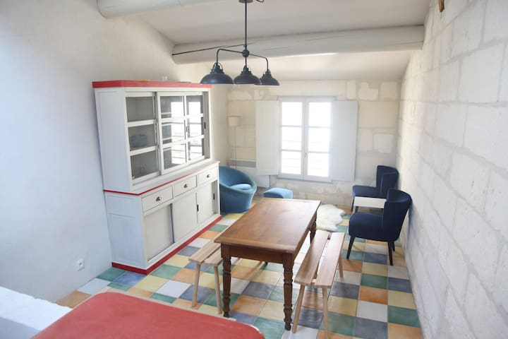 Cute townhouse in the heart of historical Arles