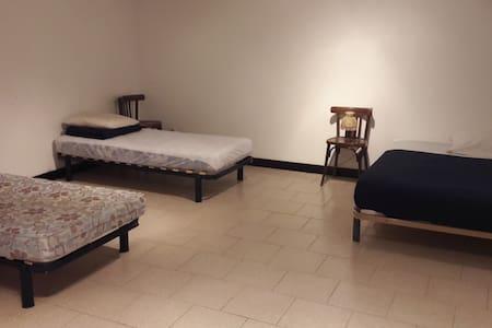APPARTEMENT 4 PERS - Précy-sous-Thil - Apartmen