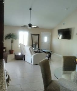 Sea'Esta Star Beach House - Corpus Christi - Casa