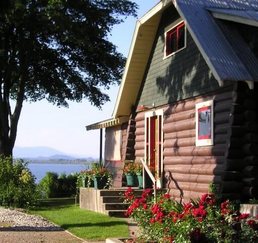 Sleep Family Cabin - #31 - Sagle