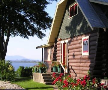 Sleep Family Cabin - #31 - Sagle - Kisház