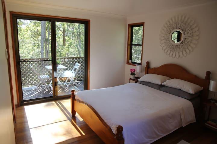 Bush retreat - 4 bedroom house - Mount Mee - Ev