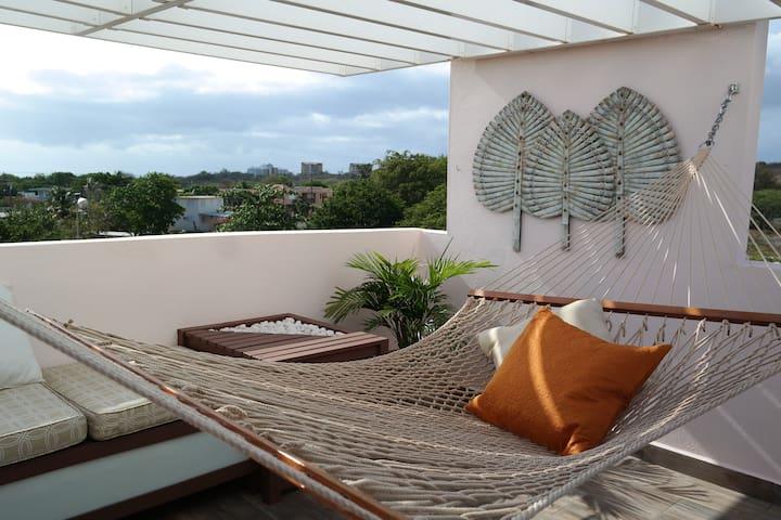 Escape to Paradise! - Cabo Rojo - Apartament