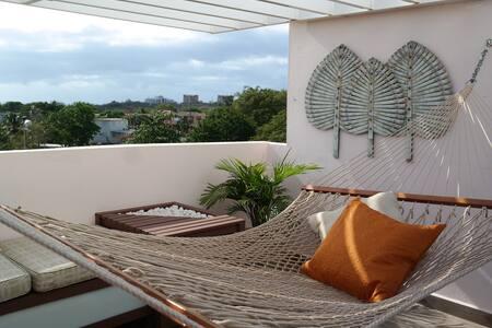 Escape to Paradise! - Cabo Rojo - Apartment