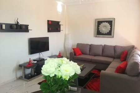 Superbe et spacieux appartement F3 - Dakar - Huoneisto