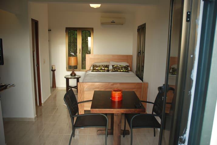 EJ Residences-Chica-Friendly Studio - Sosúa - Apartment