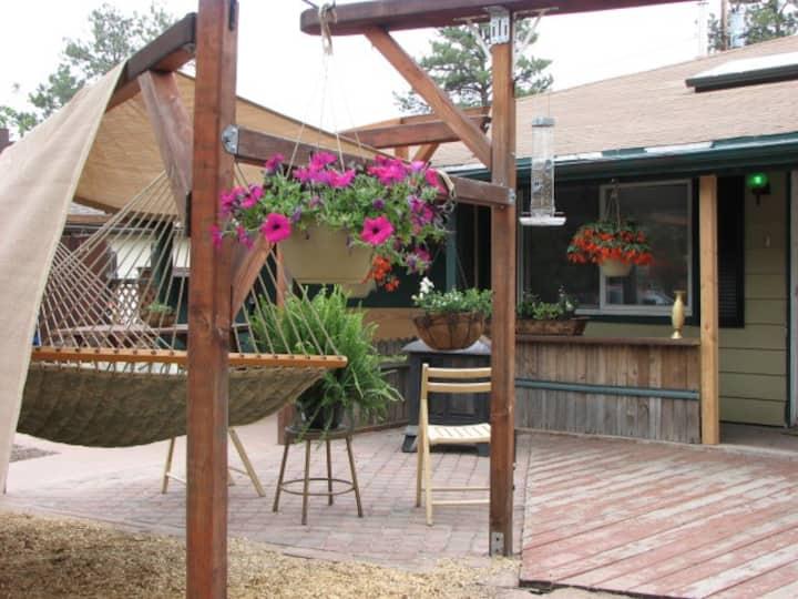 HomeBase#3 NAU South Campus/Easy for Sedona/Canyon