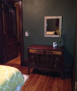 Cute Studio Style Apartment - La Crosse