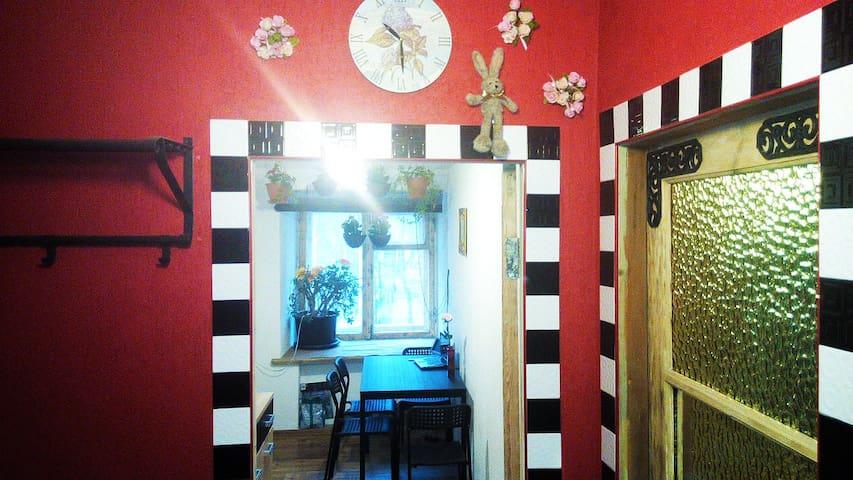 Daily rent apartment in Daugavpils