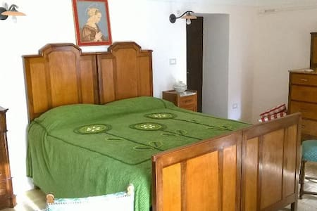 Bed and breakfast la cisterna di bolognano - Bolognano - Penzion (B&B)
