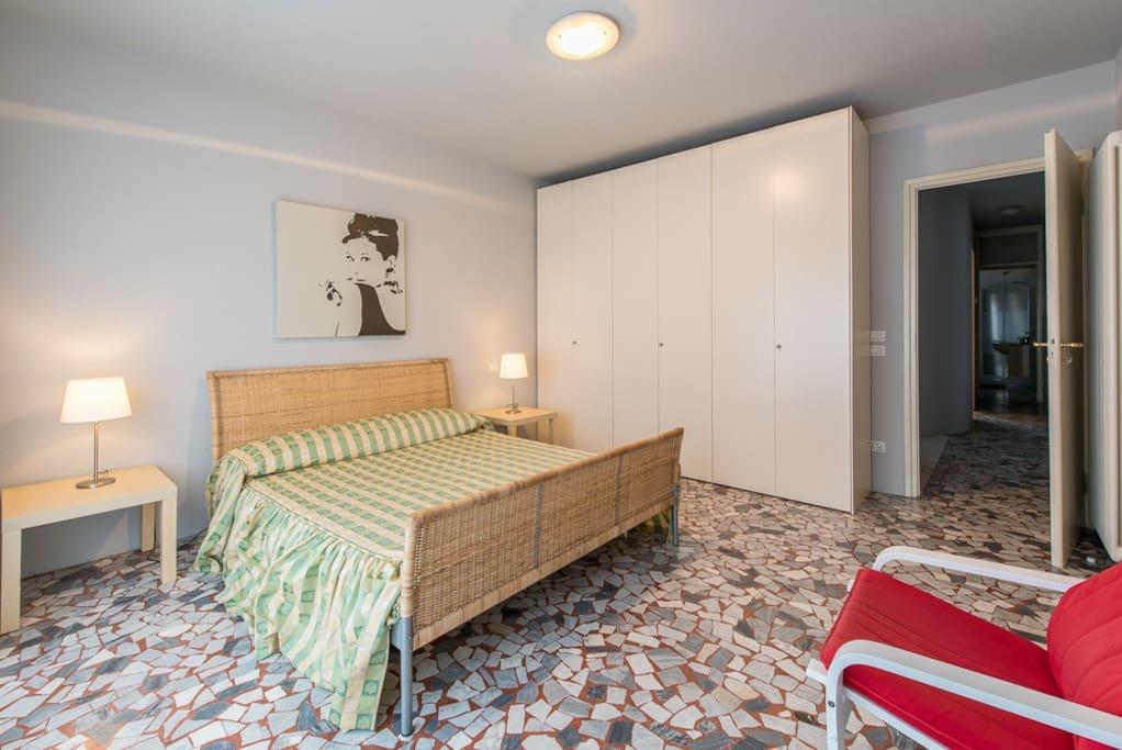 Camera matrimoniale - Bedroom 1