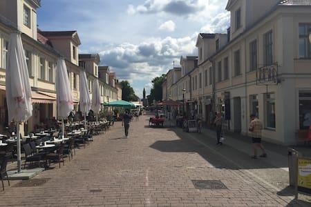 City Wohnung - Potsdam