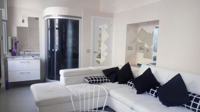 Palace House Deluxsuite2-4 pax Seville City Centre