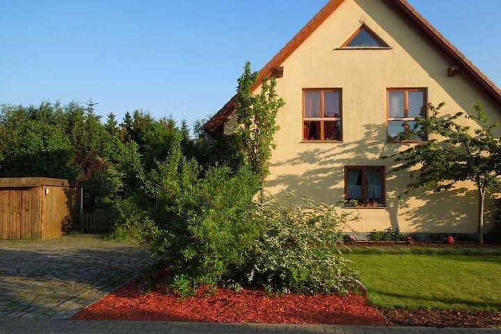 Ferienwohnung Nähe Stralsund - Zarrendorf - コンドミニアム