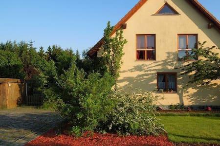 Ferienwohnung Nähe Stralsund