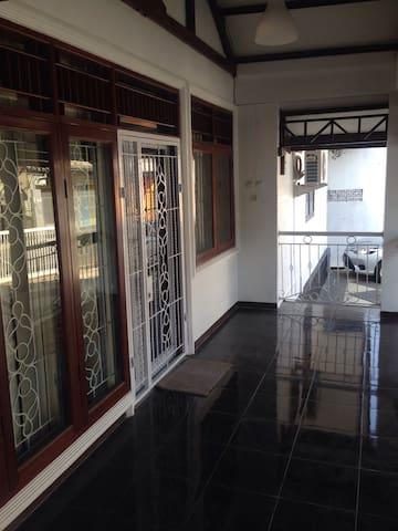 Pagar Putih Guest House Syariah - Bandung - House