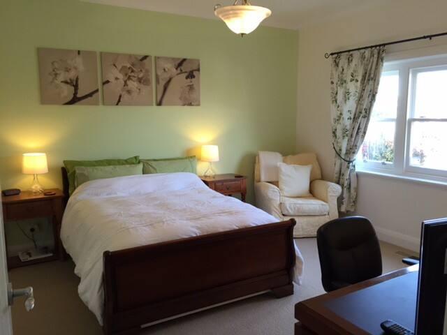 Bayside Beauty: Hampton Guest Suite - Hampton - House