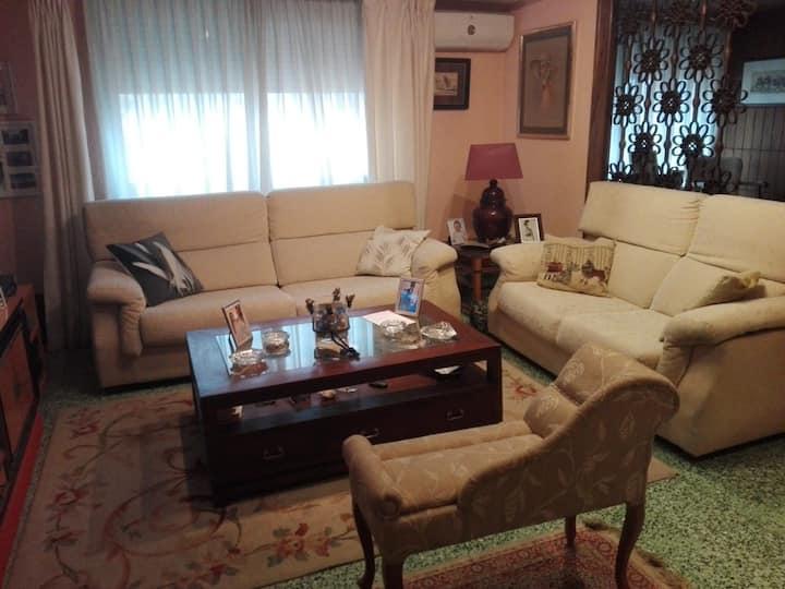 Habitación privada en el centro de Valencia