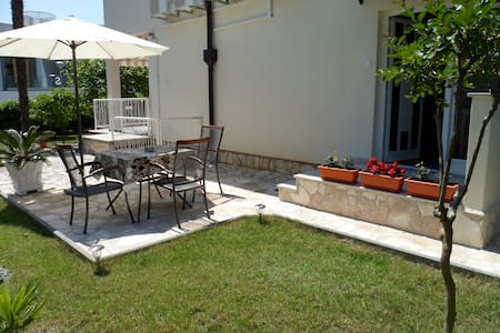 Apartment 100m from the beach A3+1 - Mošćenička Draga