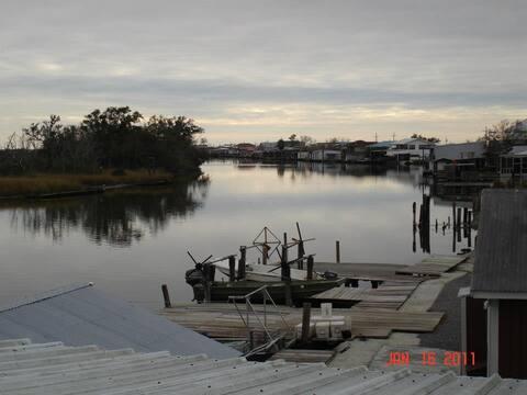 Angler's Retreat