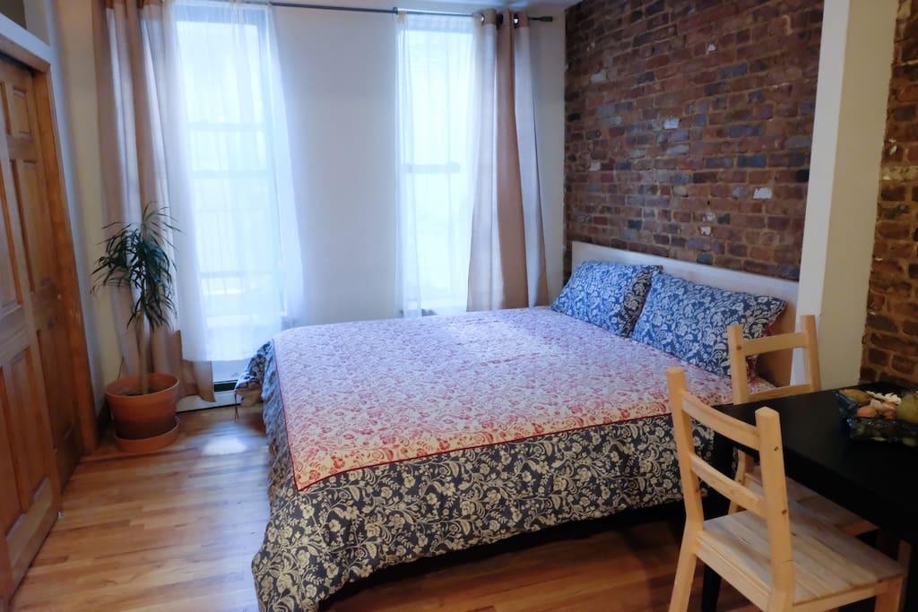 Manhattan studio apartment appartamenti in affitto a new for Affitto monolocale new york