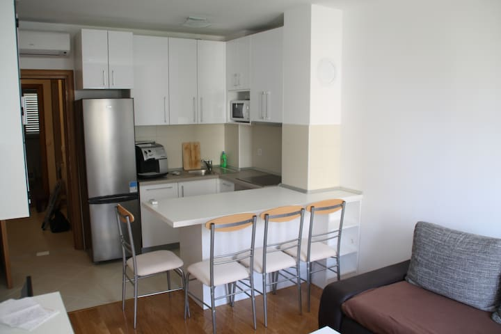 Apartment Makarska (Kroatien) - Makarska - Apartamento