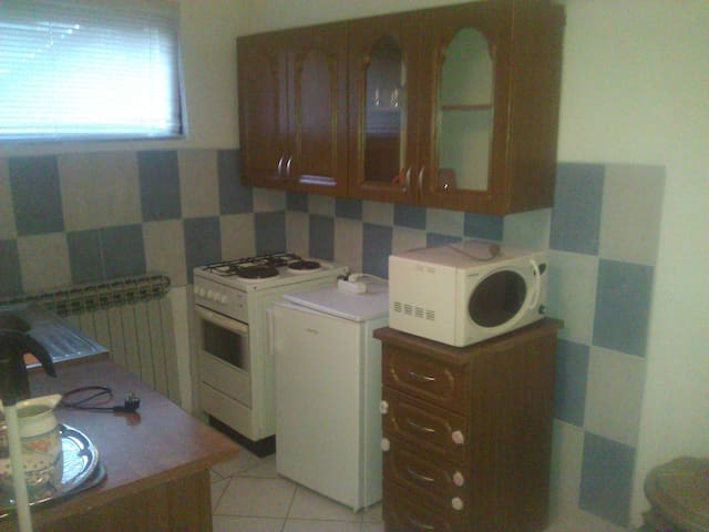 Apartment in Osijek Center - Osijek