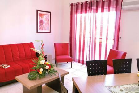 appartement T2 - Rousset