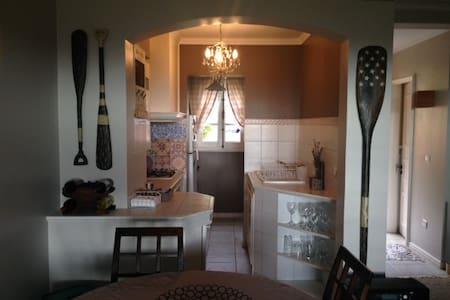 Linda casa en Santa Augusta Quintay