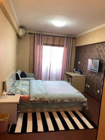 凤城国际悦晴公寓