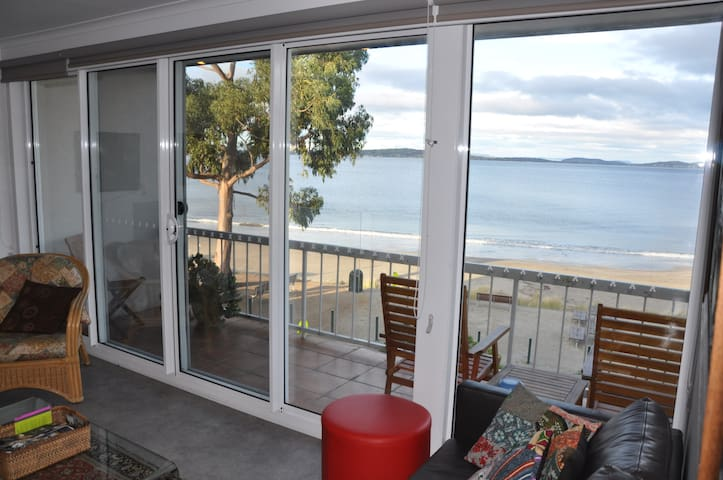 Rivermouth on Kingston Beach - Kingston Beach - Appartement