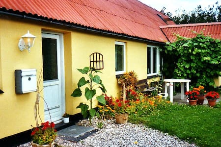 Room in a charming country house - Skørping - Rumah