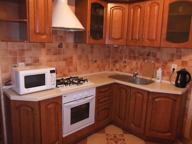 Комната в квартире в Суздале - Суздаль - Apartamento