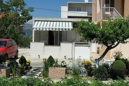 Apartment Kadena - Split - Daire