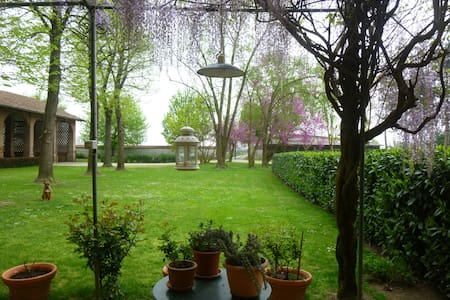 Tenuta Ajrale - Vigone - Bed & Breakfast