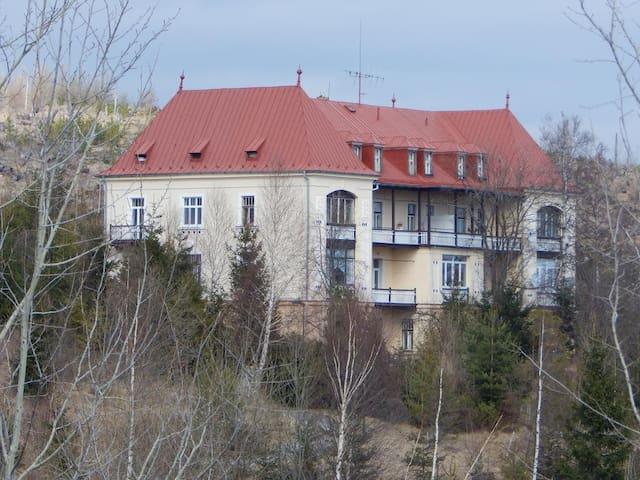 Apartman pri Jazierku - Vysoké Tatry