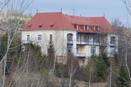 Apartman pri Jazierku - Vysoké Tatry - Dům pro hosty