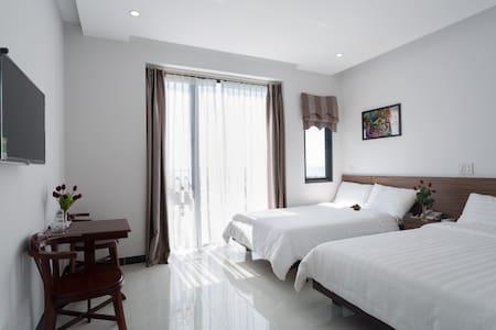 Deluxe room near the ocean - Ngu Hanh Son - Penzion (B&B)