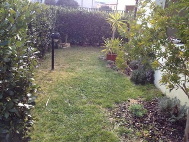 Casa nel parco maremmano x4 con Piscina - Alberese - Haus