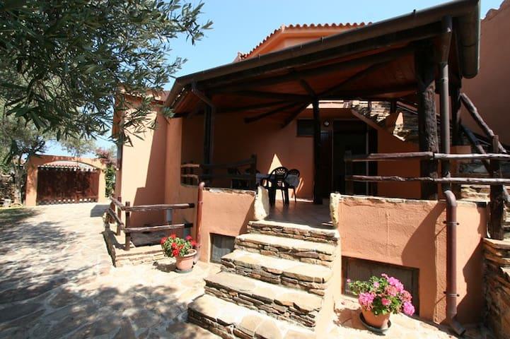 Sardegna-appartamento a 150 m mare - Matta E Peru - Huoneisto