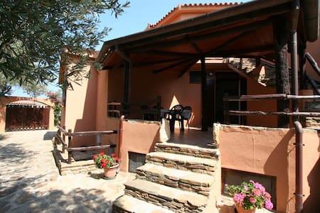 Sardegna-appartamento a 150 m mare - Matta E Peru - Appartamento