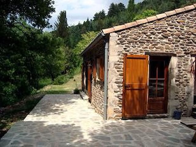 Relax in National Park Cevennes - Chambon - Hus