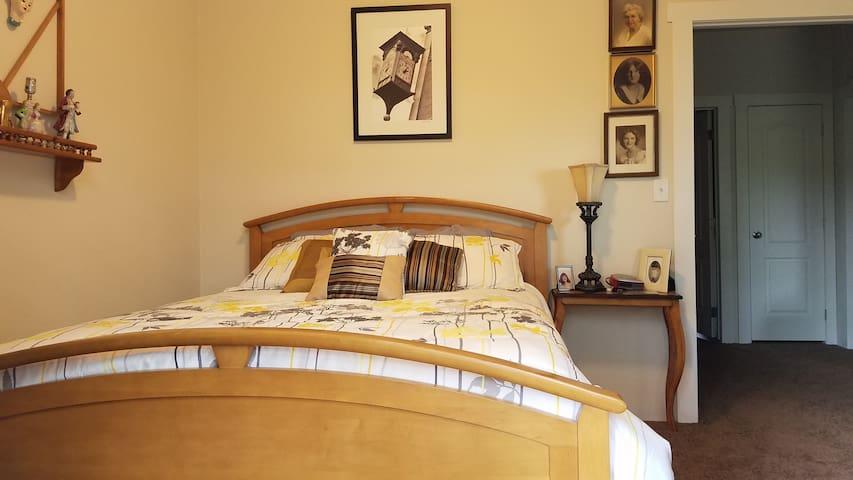 Pinehurst Willows - Shelton - Casa