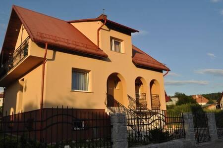Dom w górach - Mountain House  - Stronie Śląskie