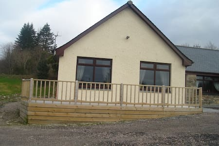 Snowberry Cottage No 2 - Fort William - House