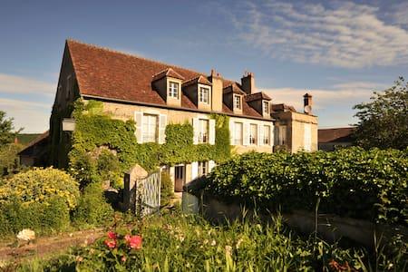 Vézelay-Bourgogne Maison de Groupes - Vézelay - Talo