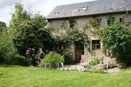 """La """"petite maison"""""""