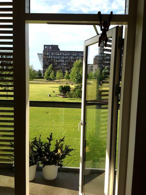 Nice apartment close to the metro wohnungen zur miete in for Kopenhagen unterkunft