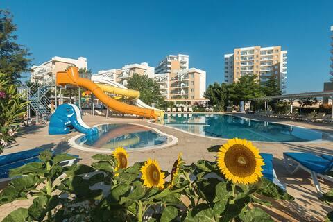 Cyprus Caesar Resort 2 Vitus